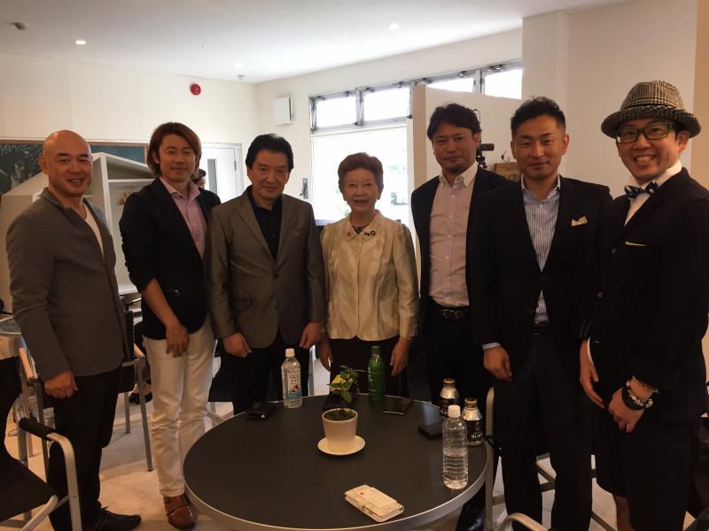 日本の未来のために!